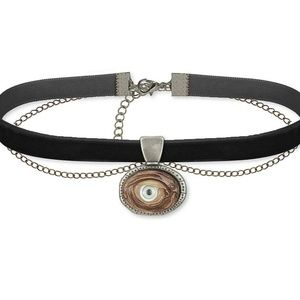🎃Hocus Pocus- Winnie necklace